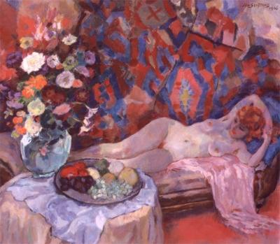 Sluijters, Jan - La joie de peindre