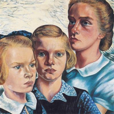 De dochters