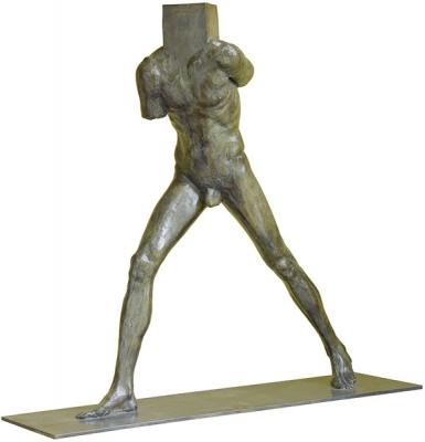 Corda, Mauro - L'homme qui marche