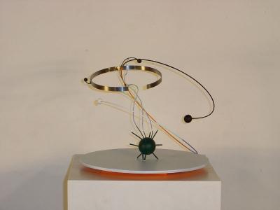 Ilgen, Fré - Circinus – The Pair of Compasses