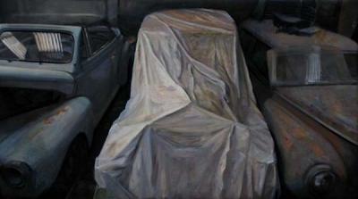 Kaplan, Daniel - Big car