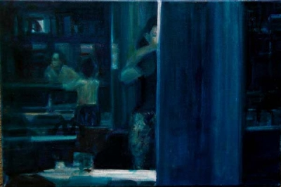 Kaplan, Daniel - Blue