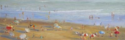 Kaplan, Daniel - Impression en la playa