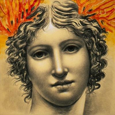 Mariani, Carlo Maria - Venus
