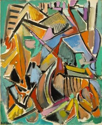 Lanskoy, André - Compositie