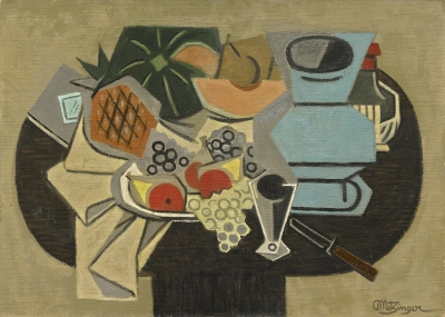Metzinger, Jean - Nature morte