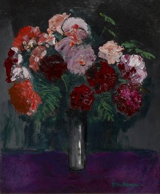 Dongen, Kees van - Rozen, ca. 1931