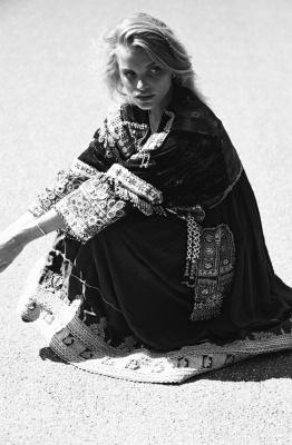 Fauve Bouwman - Sascha for Zazi Vintage II